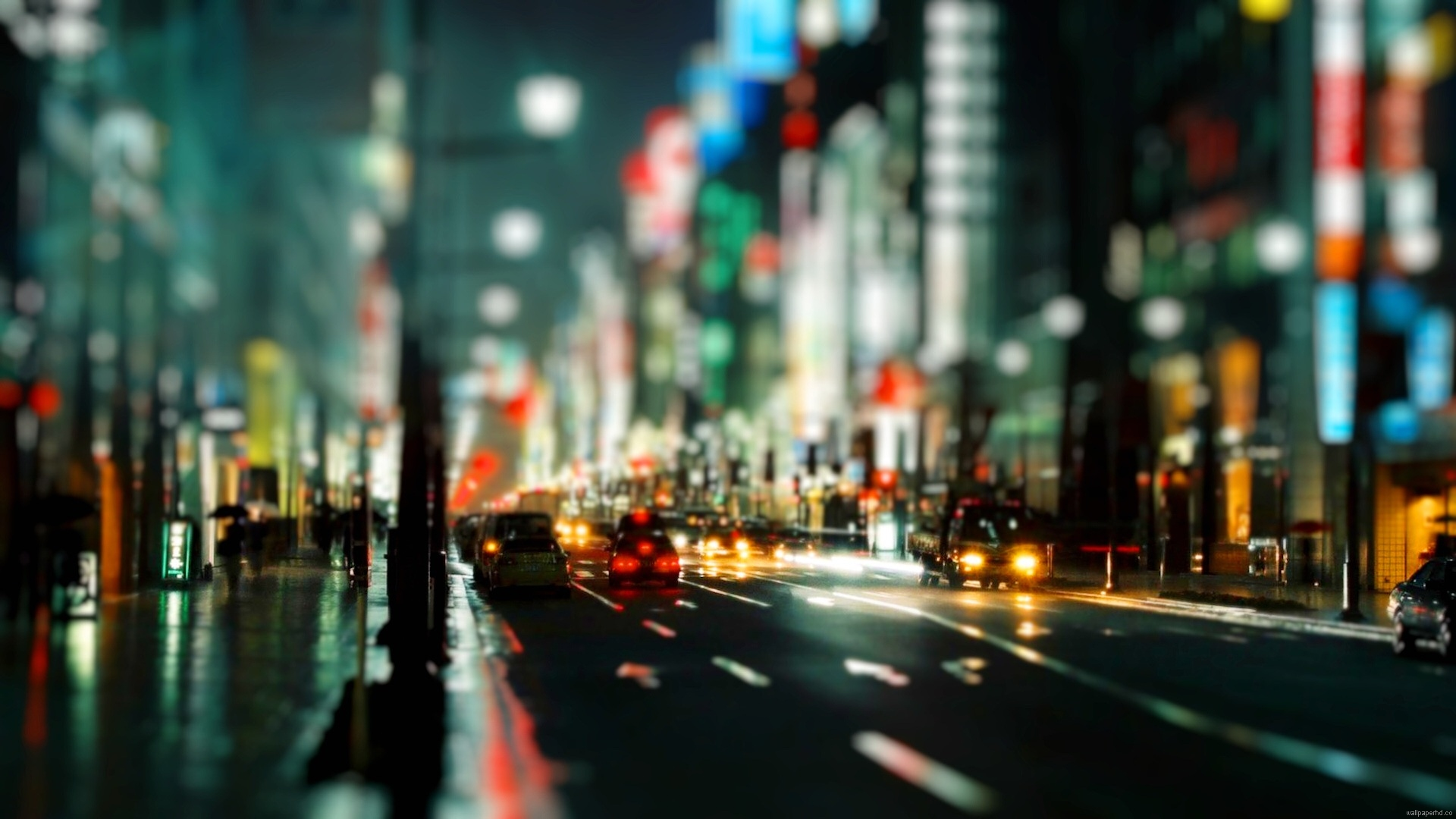 modern city by aaya productions new york